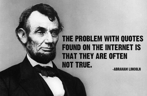 abraham-lincoln-quote-internet-hoax-fake
